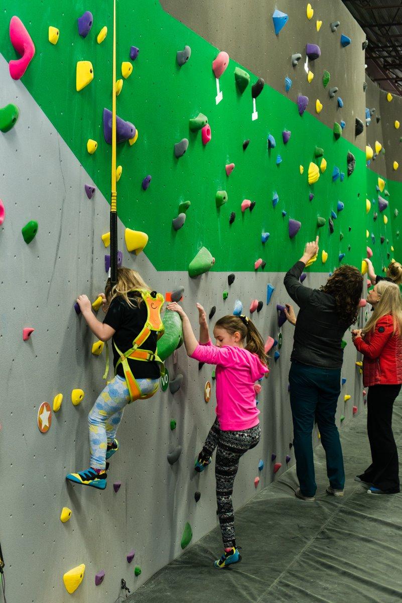 Fit Rocks Climbing Gym High Performance Climbing Walls